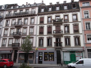 Faubourg de Pierre 65-63 (juillet 2014)