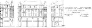 Haute Montée 1 (1897) Plan 845 W 3