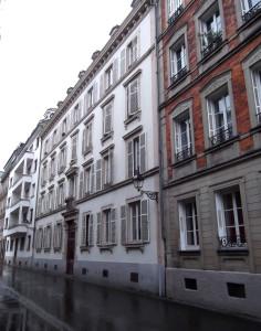 Austerlitz (Petite rue d') 3 (février 2015)