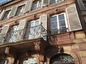 Saint-Etienne 7 (balcon, mars 2015)
