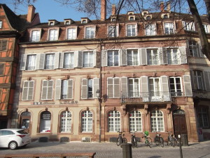 Saint-Etienne 7 (mars 2015)