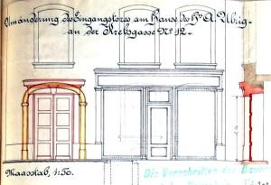 Ecrevisse 12 – 1911 (II)