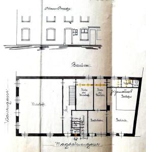 Sainte-Madeleine n° 24 (739 W 278) 1912