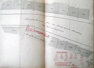 Vieux-Marché-aux-Vins 4 (720 W 6) Plan 1898