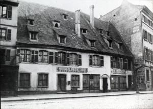 Vieux-Marché-aux-Vins 4 (Winter, AMS cote 57 Z, n° 7)