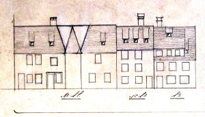 Aveugles 11-15, Elévations (907 W 161)-2096
