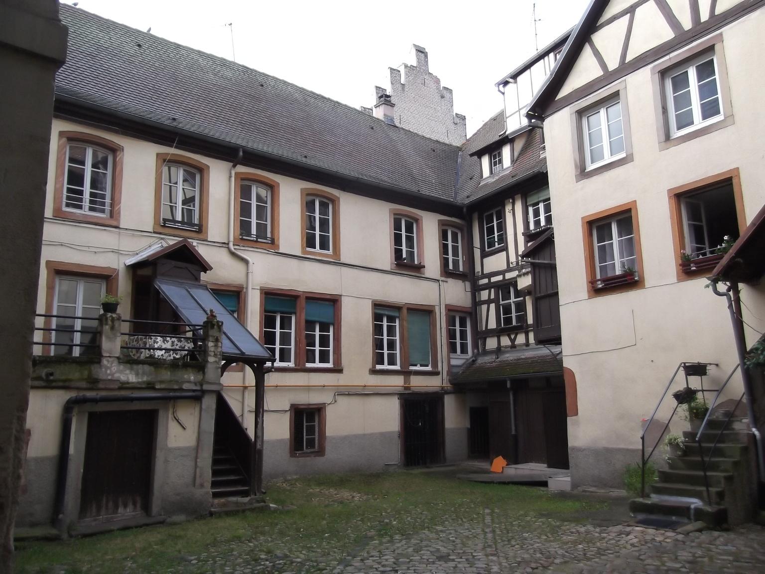 Maisons De Strasbourg R Sultats De Recherche Jean Kamm