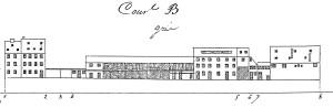 43 Cour B (I)