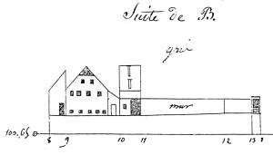 43 Cour B (II)