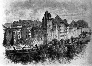 Fort (Schweitzer)
