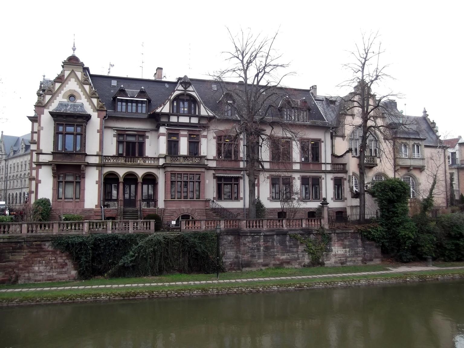 Maisons De Strasbourg Resultats De Recherche