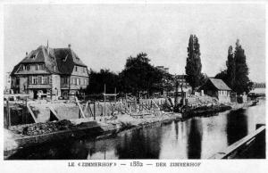 Zimmerhof 1882