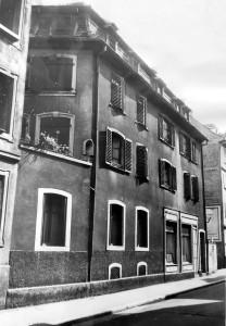 1970, Saint-Guillaume 15
