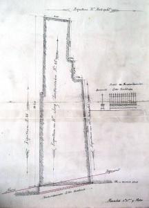 Bateliers 25 (1874, plan)