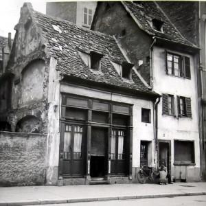 Maisons De Strasbourg Resultats De Recherche Kirchner