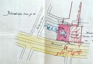 Vingt-deux-novembre 22 (Plan mars 1912)