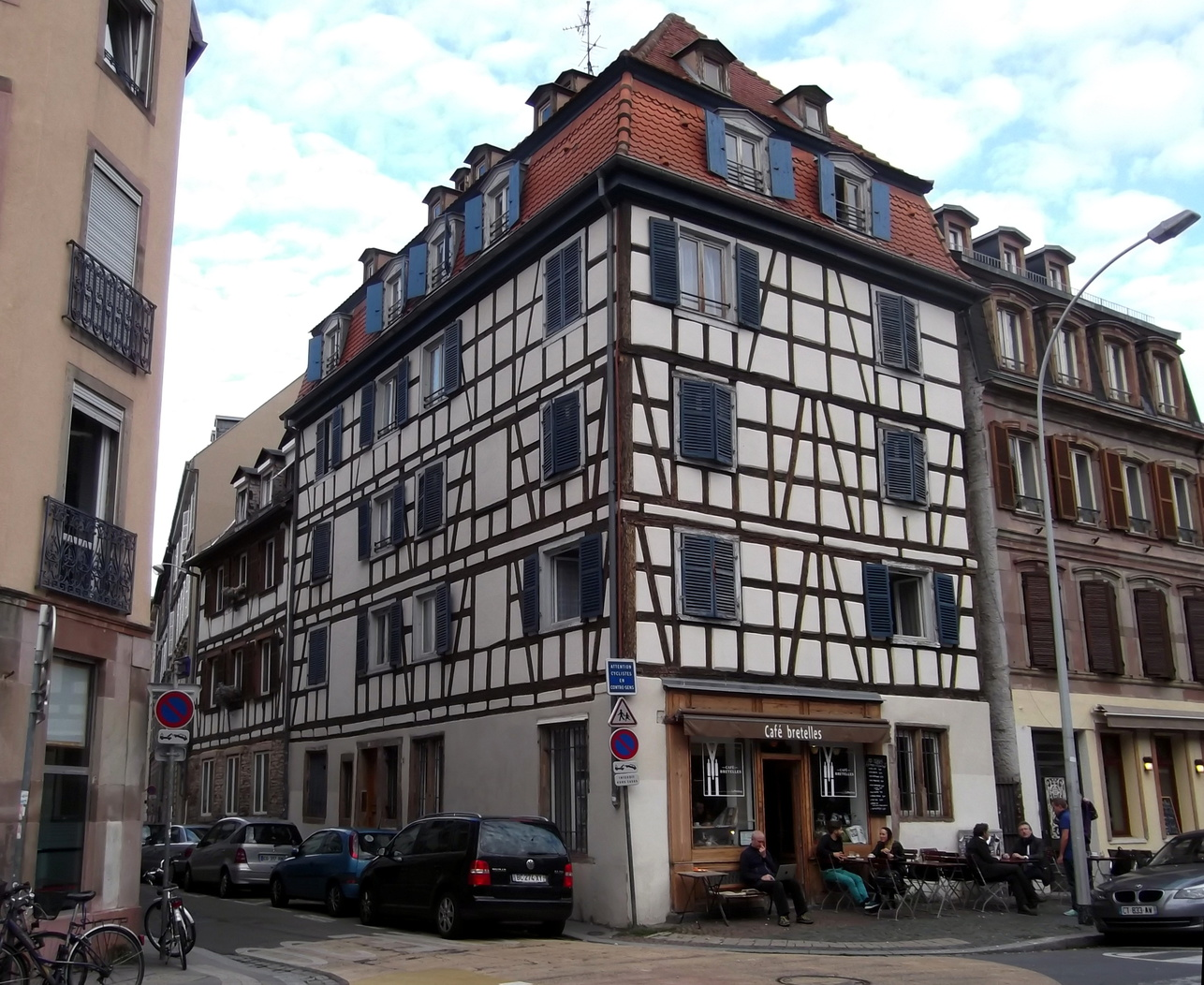 Maisons de strasbourg 57 rue de zurich - Magasin meuble strasbourg ...