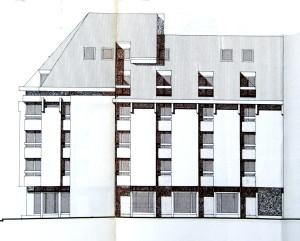 Aimant 10 (dessin 1972)