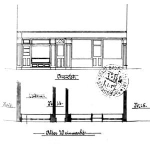 Vieux-Marché-aux-Vins 23 (1906)
