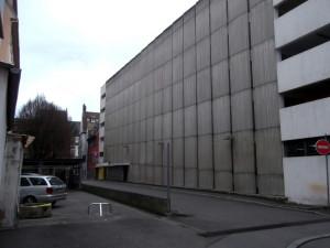Schiltigheim (décembre 2015)