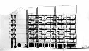 Zurich 39 (Elévation 1971)