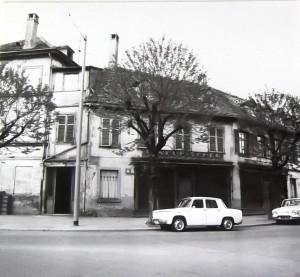Zurich 39 milieu (Photos P. Bat.)