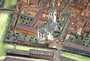 Enclos Saint-Etienne (1727)