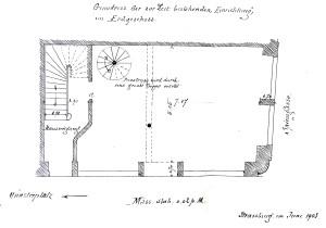 Cathédrale 14 (rez-de-chaussée, 1903) 2116