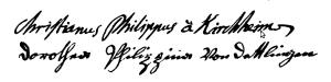 Kirchheim-Dettlingen (1722) St Et i 181