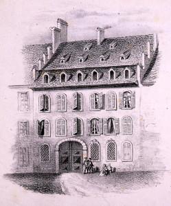 Broglie 4, maison Dietrich (Frédéric-Emile Simon) BNU