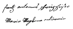 Schweighäuser (Fr. Ant.) - Wurm (CM 1749)