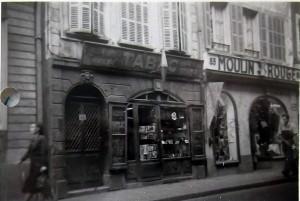 Grand rue 81, 1953 (1197 W 37)