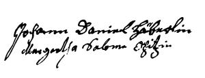Haeberlin-Œrtel (1756, Temple-Neuf)