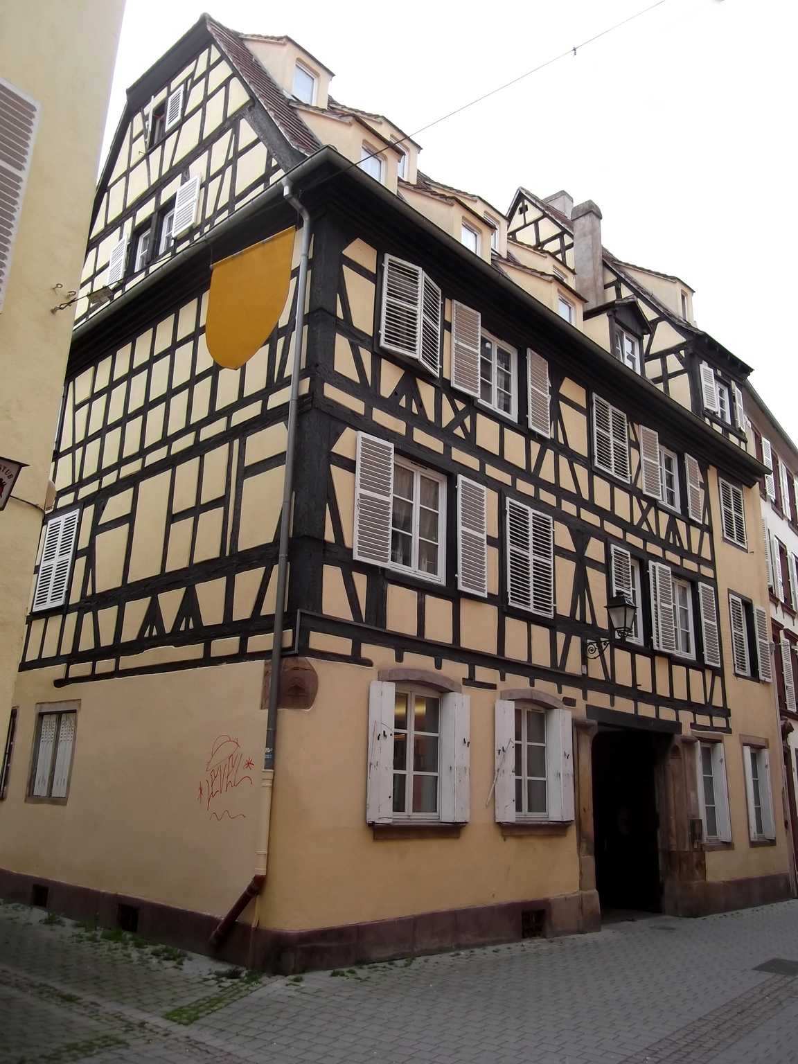 Maisons De Strasbourg Resultats De Recherche Jean