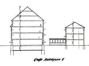 Stadelgasse 6 (Schnitt, 907 W 161)