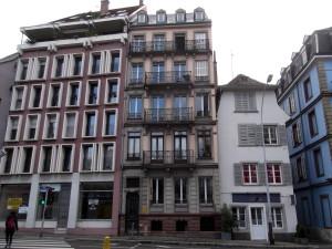 Zurich 3-5 (mai 2016)