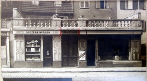Zurich 58 (1941)