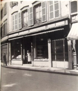 Grand rue 107 (1941)