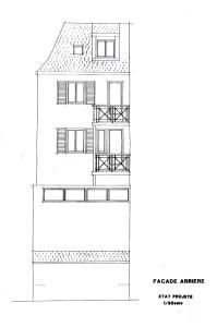 Grand rue 58 (1994, arrière II)