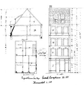 Grand rue 58 (mai 1894)