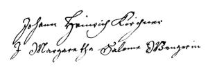 Kirchner-Wenger (1783, SPJ f° 163-v)
