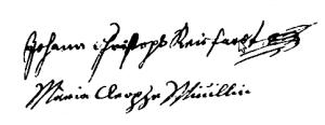 Reichard-Miville (1714, T Neur f° 266)