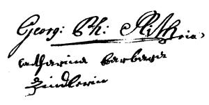 Rith-Zindel (1722, Sélestat f° 576)