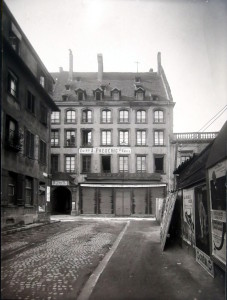 Grand rue 136 (112 Z 8)