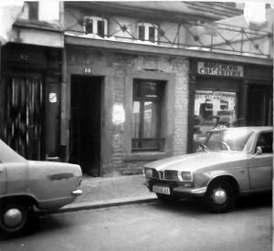 Zurich 60 - 1978 Photographie