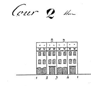 168 Cour Q