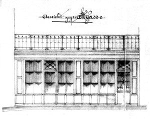 Sainte-Hélène 9 (1889, rue)