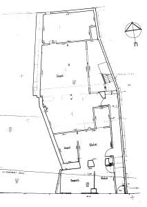 Sainte-Hélène 9 (1986, plan rez-de-chaussée)