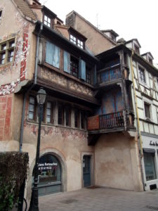 Maisons de Strasbourg » Résultats de recherche » 27 quai des ...