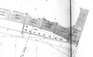 Vieux-Marché-aux-Vins 17, 1856 (ADBR, cote 2 SP 52)
